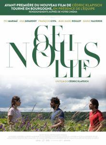 """Le raisin, les vignes,la Bourgogne, """"ce qui nous lie""""  au cinéma ce Mercredi"""