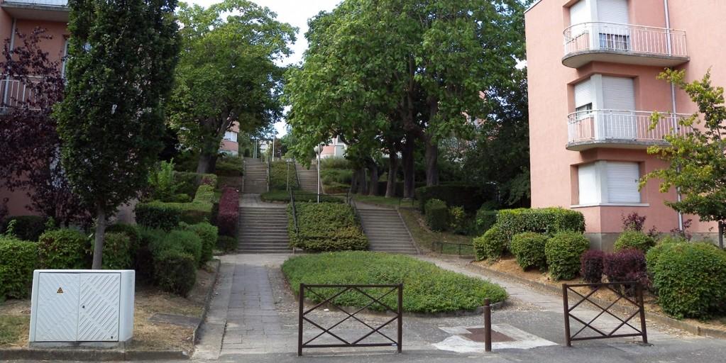 La cité-jardin de la Butte rouge, à Châtenay-Malabry, en danger ?