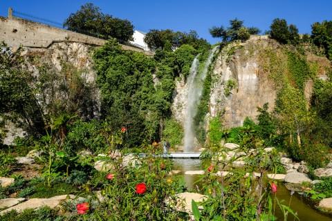 Le Jardin extraordinaire devient le 11ème grand parc nantais dans l'ancienne carrière Miséry.