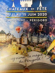 Dordogne : 50 sites s'unissent pour créer une fête des châteaux du Périgord