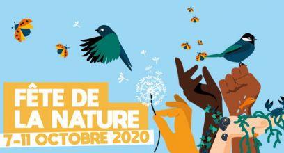 Participez à la 14e édition de la Fête de la nature