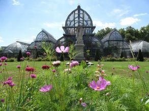 Le Jardin botanique de la Ville de Lyon recrute