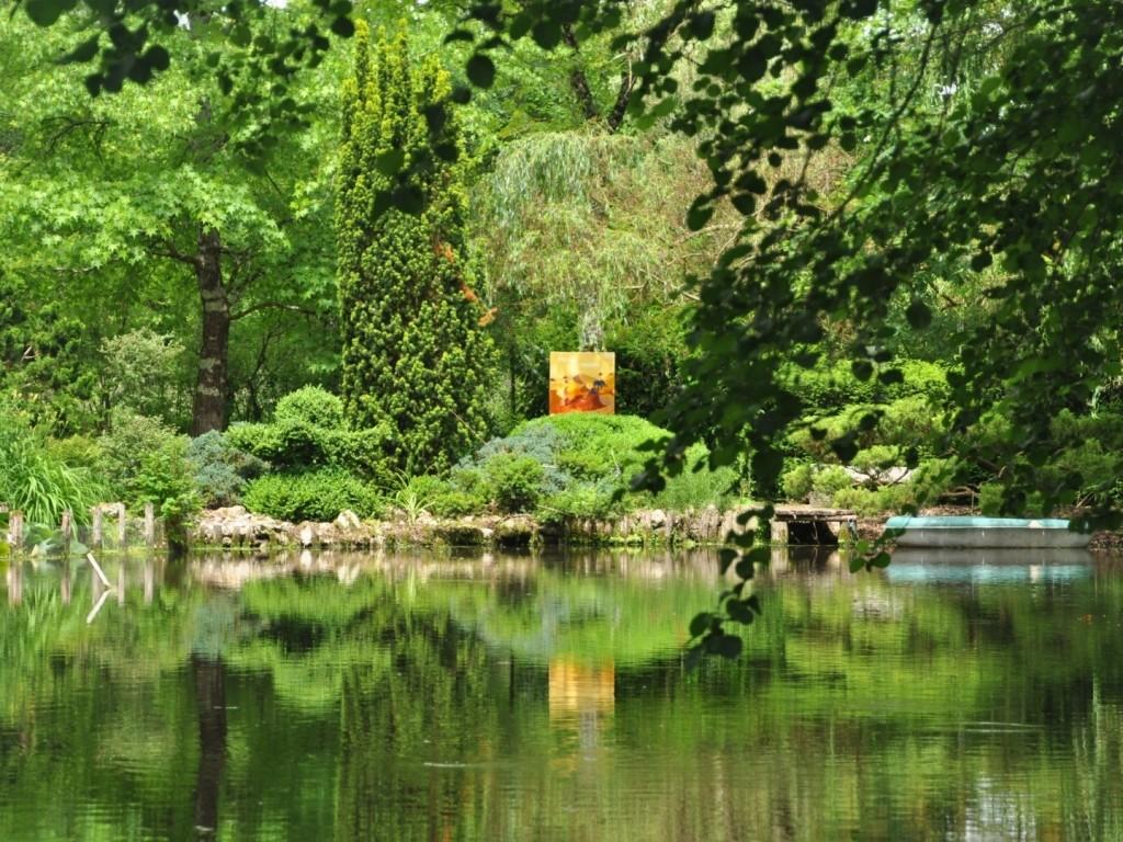 Près de 200 nouveaux jardins ont rejoins pour la première fois les 18e rendez-vous aux jardins