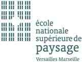L'École nationale supérieure de paysage Versailles Marseille