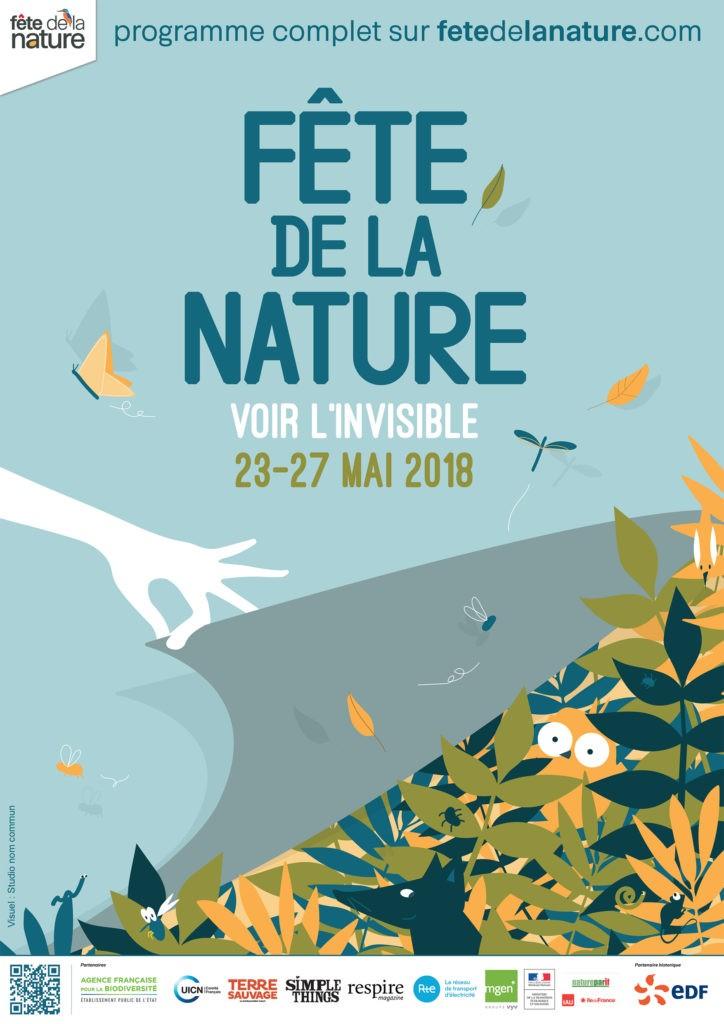 La Fête de la Nature 2018