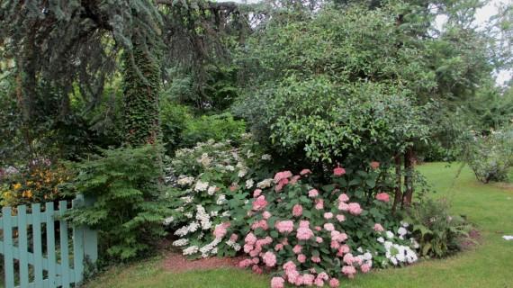 Portes ouvertes d'été du Jardin et collection Annabelle