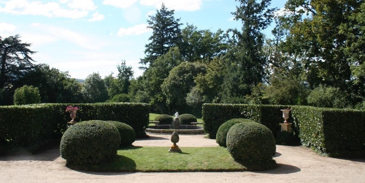 """Fête des Plantes """"Art de vivre et Jardin"""""""