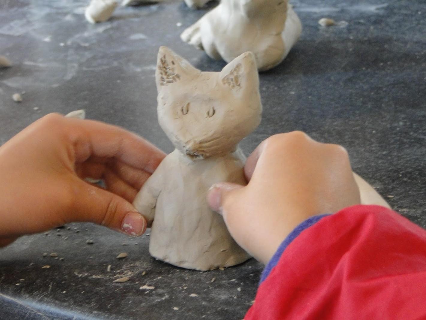 Ateliers créatifs au Musée MANOLI