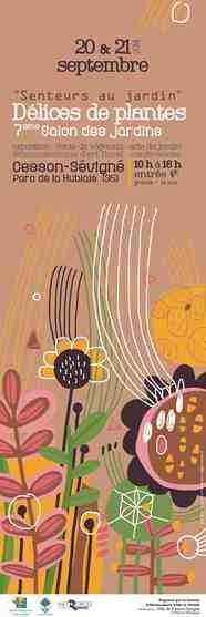 7e édition de Délices de Plantes