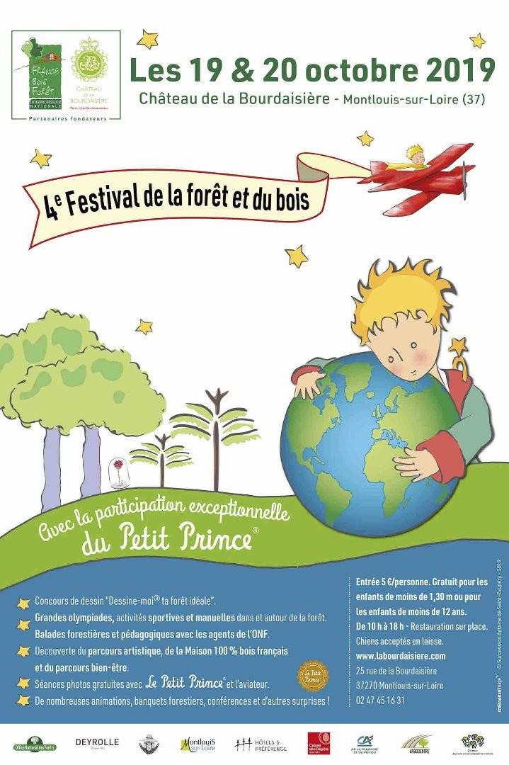 Festival de la forêt et du bois