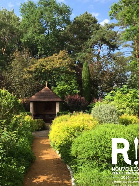 Arts des Jardins