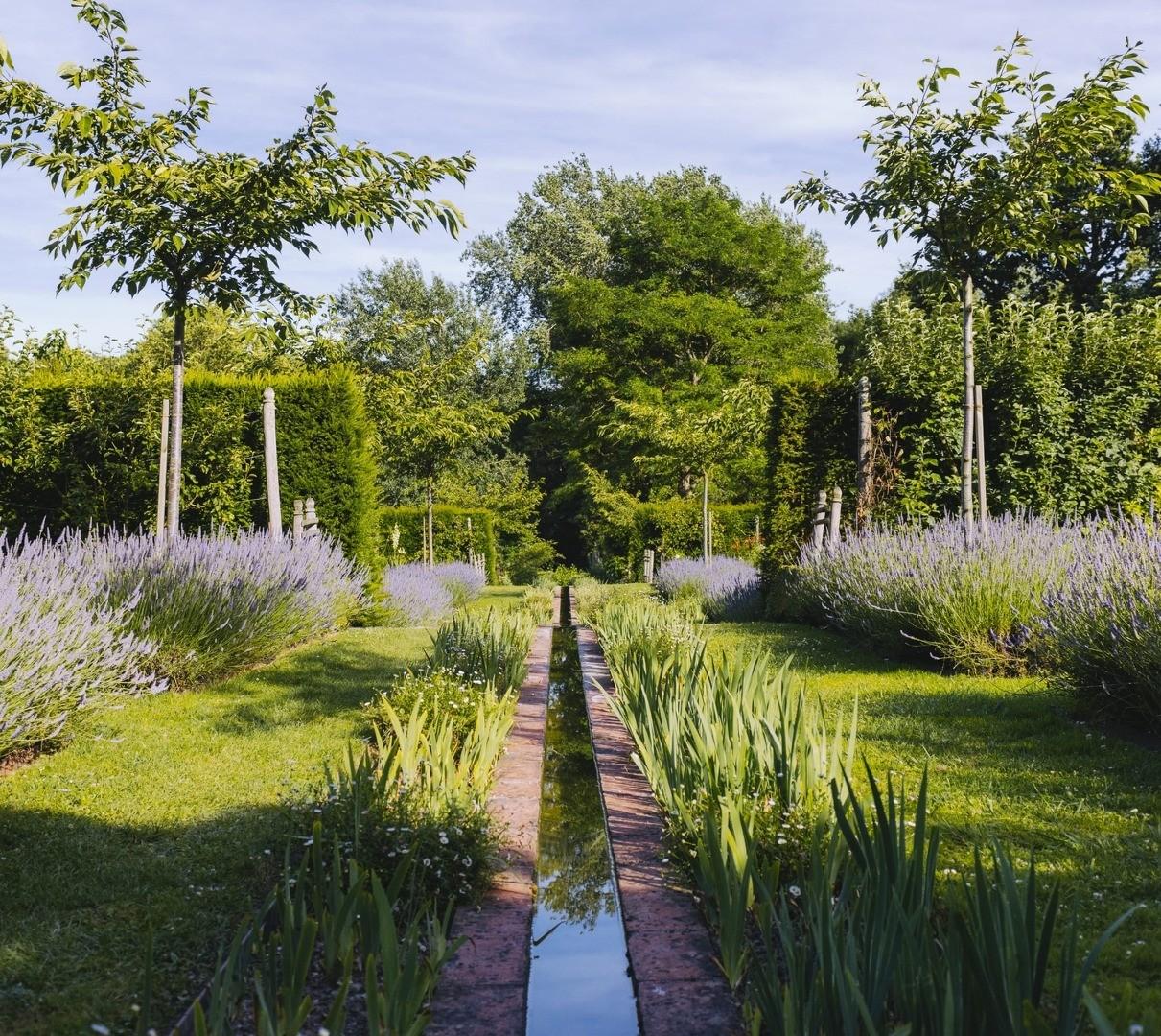 Rendez-vous aux jardins 2021