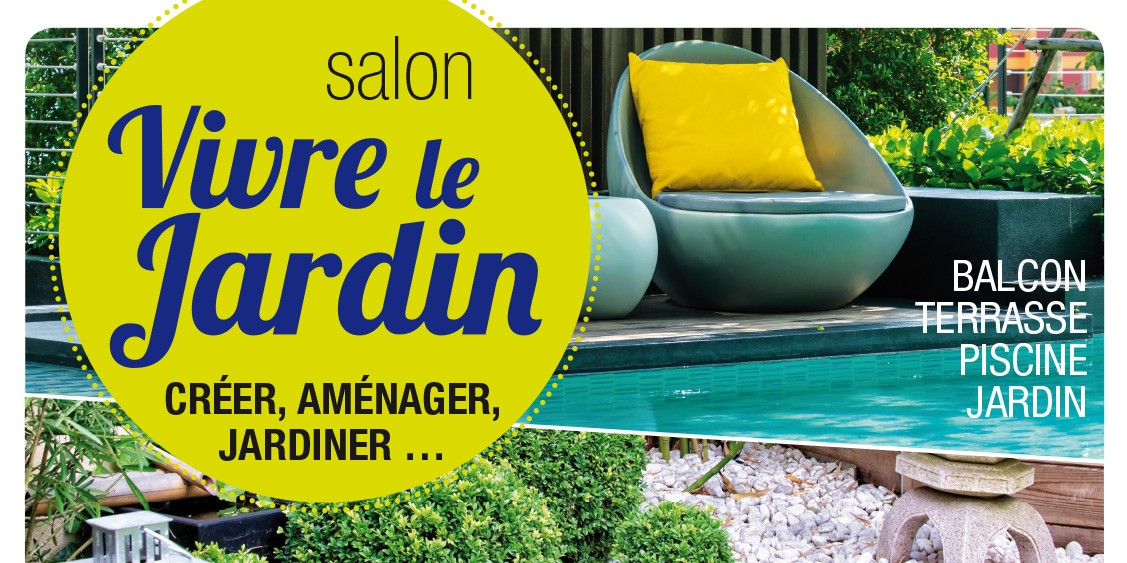 Salon Vivre le Jardin