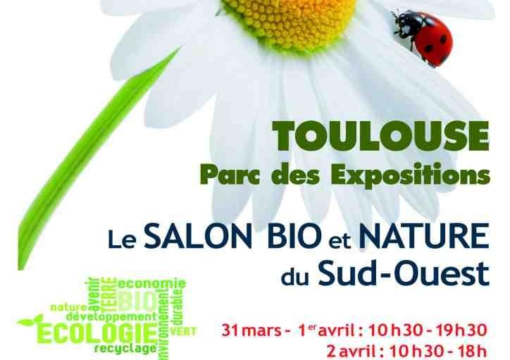 VIVRE NATURE Toulouse  le rendez-vous incontournable de l'agriculture biologique