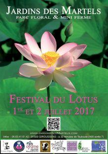 Festival du Lotus