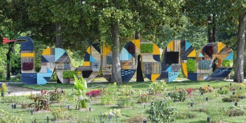 Exposition « ZOOLOU, UT PICTURA POESIS » au Jardin des Plantes