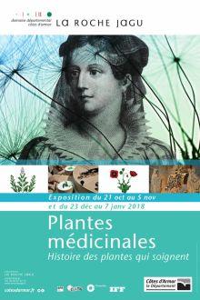 Exposition : Histoire des plantes qui soignent