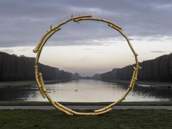 Cet hiver, Versailles ouvre ses jardins à dix-sept artistes